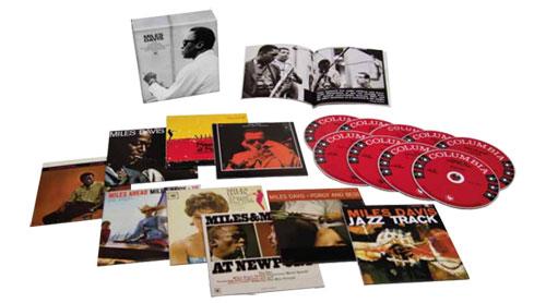Miles Davis' The Original Mono Recordings: A Buyer's Guide – Outside
